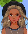 Sweet Sandals Dress Up Game