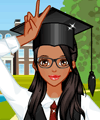 Graduation Season Dress Up Game