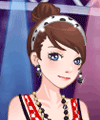 Dancing on the Stage Dress Up Game