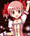 Madoka Magica Dress Up Game