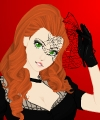 Gothica Dress Up Game