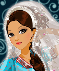 Asian Bridal Makeover Game