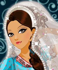 Asian Bridal Makeover Game