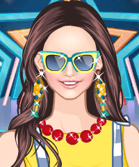 Fashion Week Clothes Dress Up Game