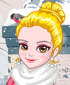 My Winter Style Dress Up Game