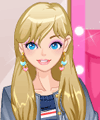 Stylish Casual Fashion Dress Up Game