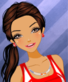 Gym Ready Fashion Dress Up Game