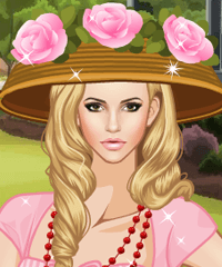 Dress Era Dress Up Game