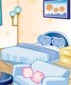 Trendy Bedroom