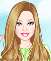 Barbie Honeymoon Dress Up Game