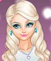 Elsa in Love